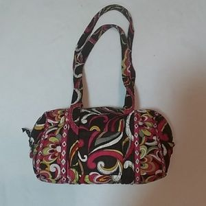 Vera Bradley Small Shoulder duffle bag Purse